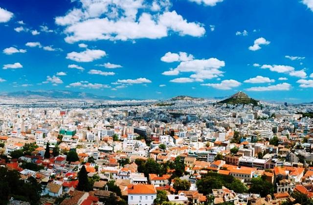 Греция купить виллу
