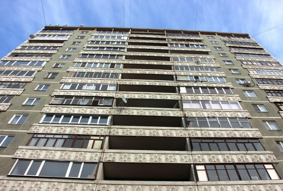 вторичное жилье киев