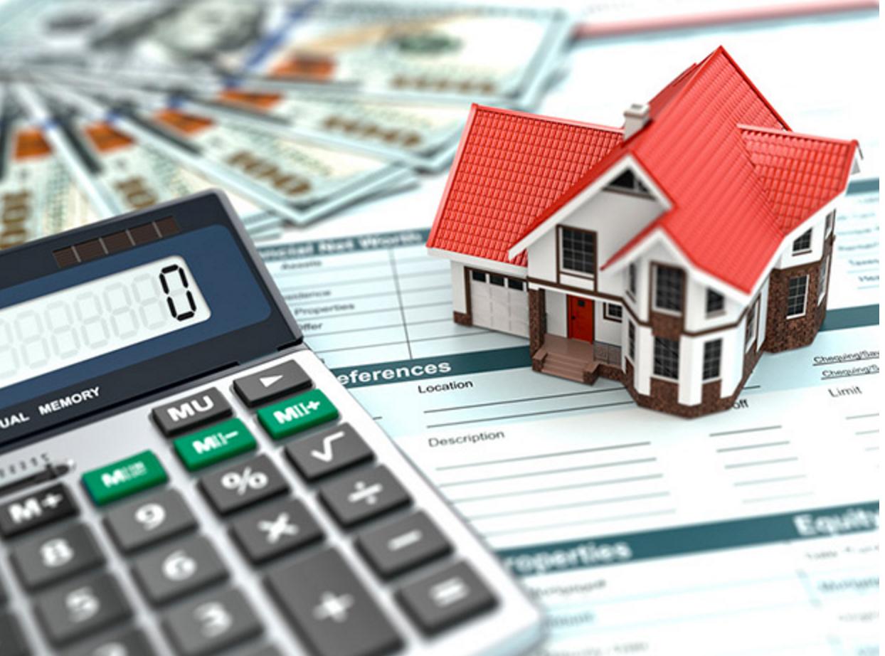 tax-home